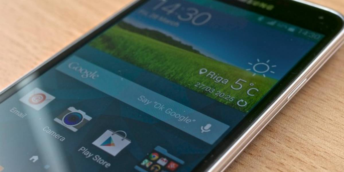 Aseguran que se han vendido 40% menos Galaxy S5 que lo estimado por Samsung