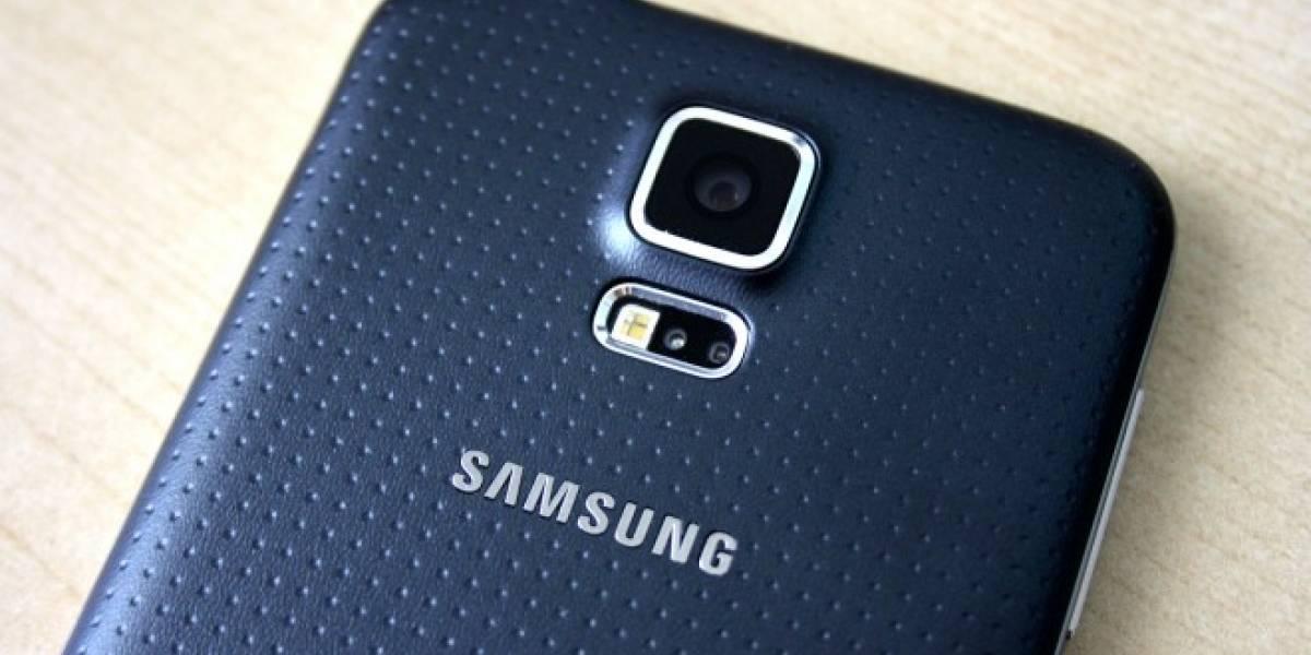 Samsung lanza en Corea el Galaxy S5 con Snapdragon 805 y LTE-A