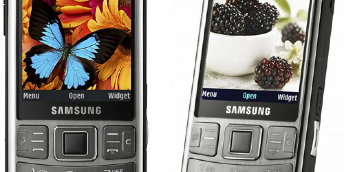 El esperado Samsung i7110 se presentó en sociedad