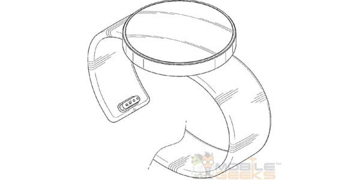 Samsung presentaría un smartwatch con pantalla circular y Tizen OS