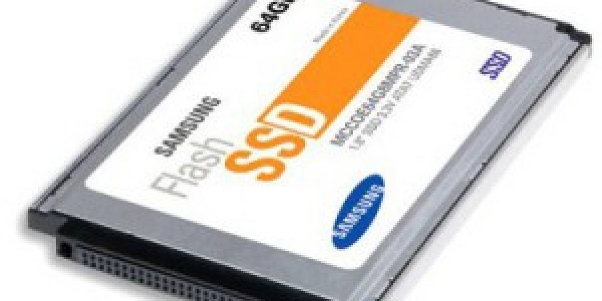 Seagate se une a Samsung para crear discos SSD