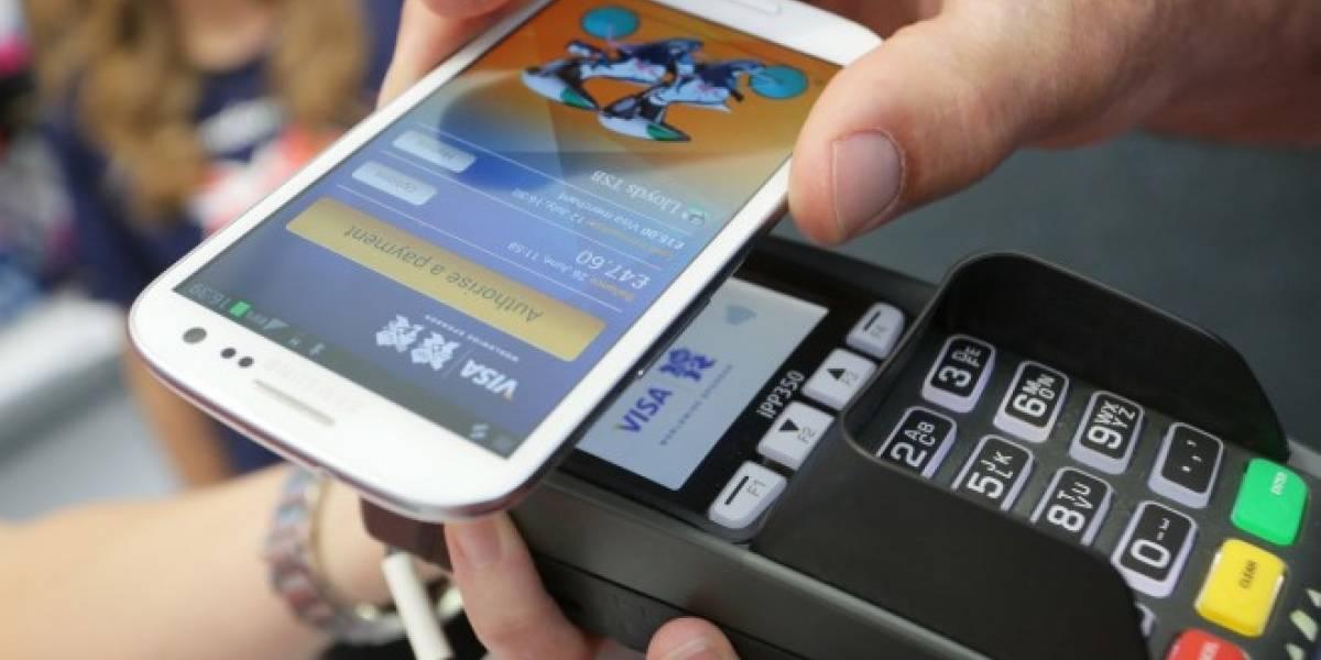 El nuevo sistema de pago de Samsung debutará con el Galaxy S6