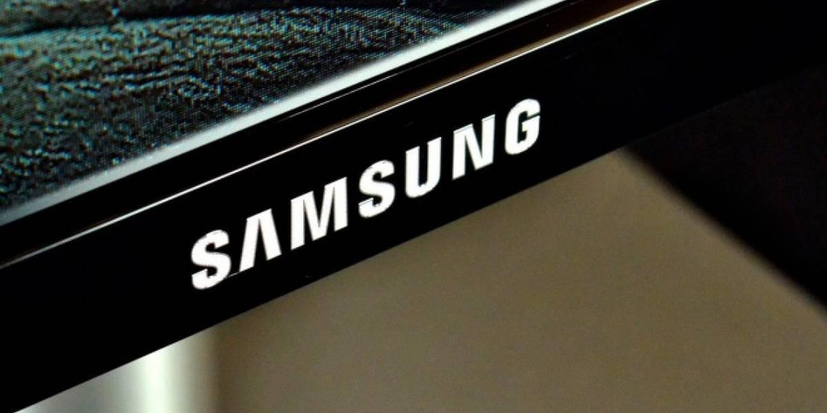 Samsung comienza a tener una baja en las ventas