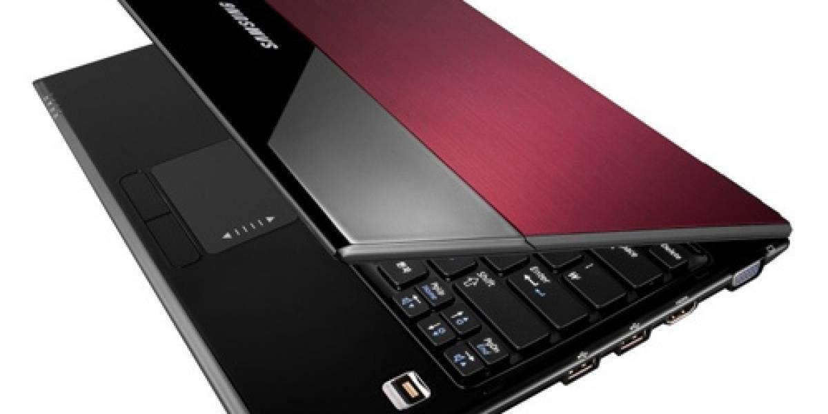Samsung X360, más competencia al MBA