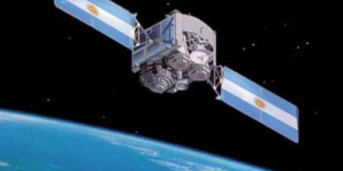 Argentina: En tres años se podrán lanzar satélites al espacio