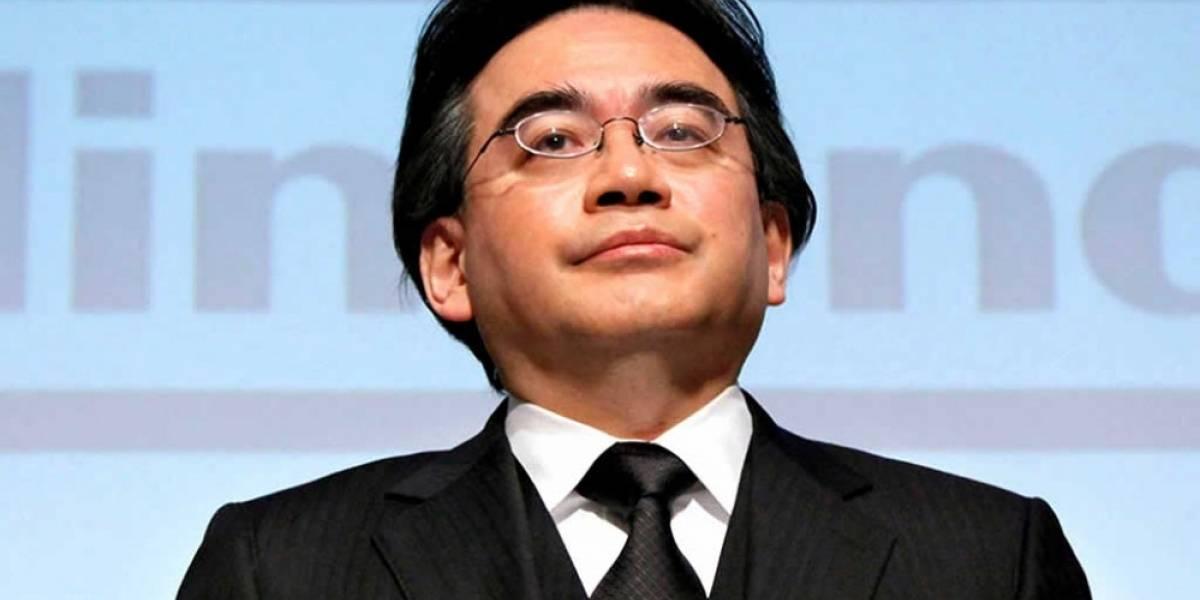 Iwata explica el rumbo de Nintendo en una carta