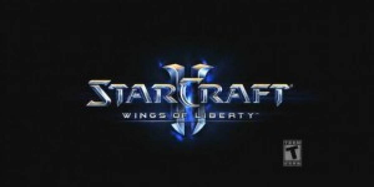 """Blizzard confirma Bug """"asesino de VGAs"""" en Starcraft II"""