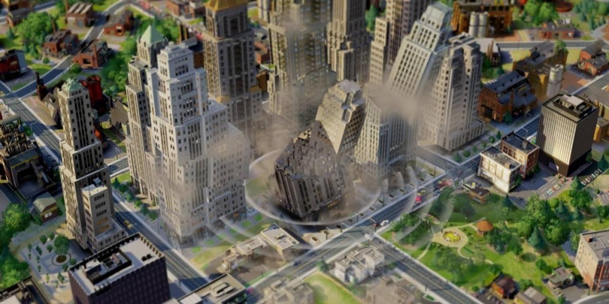 Maxis: Versión offline de SimCity tomó más de seis meses de trabajo