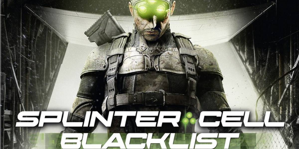 Nuevo video de Splinter Cell: Blacklist nos presenta ocho minutos de Espías contra Mercenarios