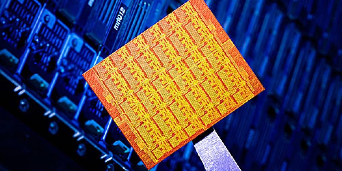 Intel pronta a entregar su chip de 48 núcleos a investigadores