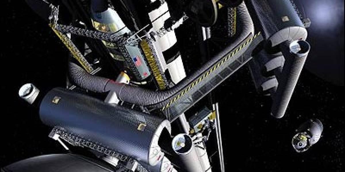 Japón quiere construir un ascensor al espacio