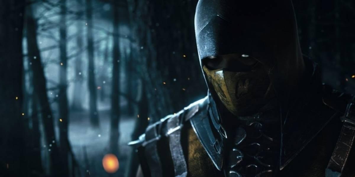 Mortal Kombat X es lo nuevo de Netherrealm y Ed Boon [Actualizado]