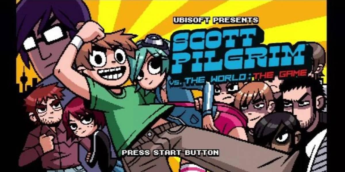 Scott Pilgrim finalmente cuenta con fecha de estreno para su DLC mutlijugador en línea