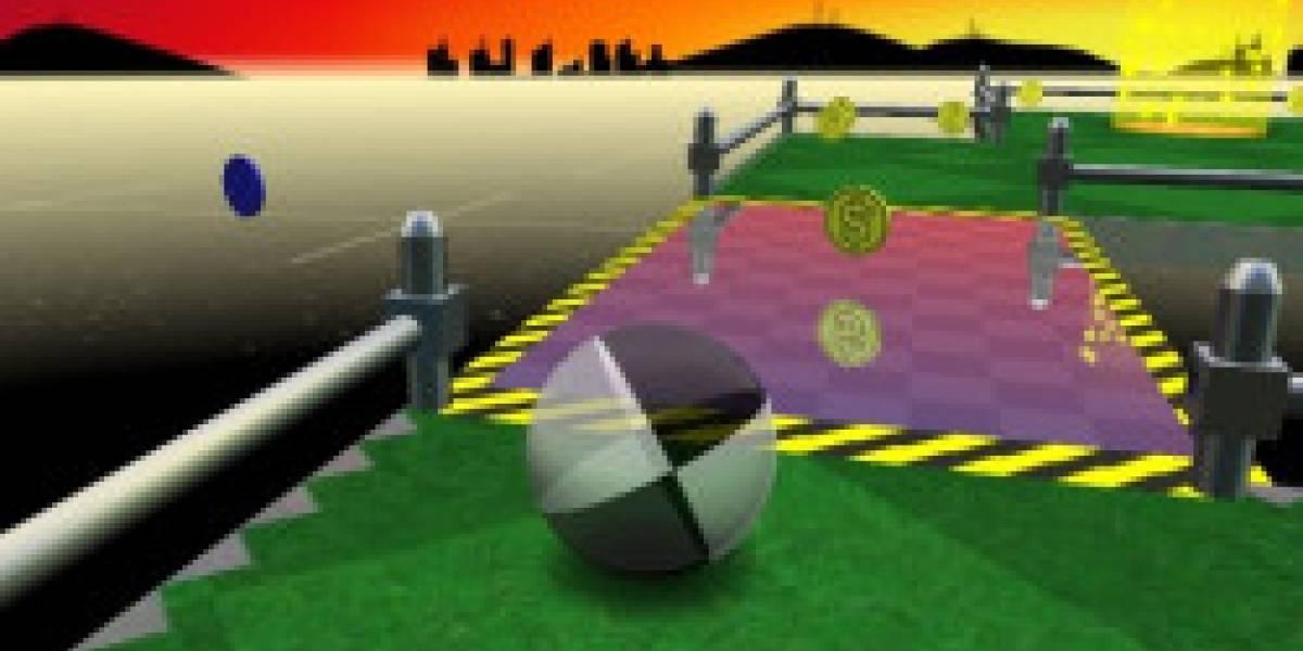 ¿Interfaz 3D inmersiva en Compiz Fusion?