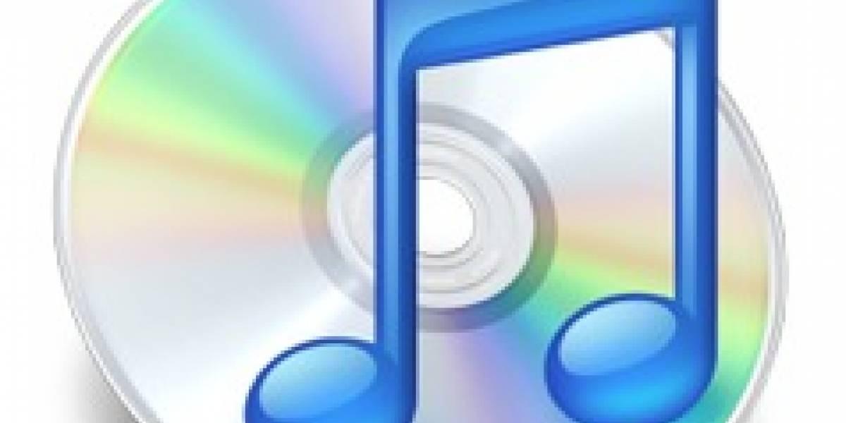 iTunes podría tener integración con Facebook