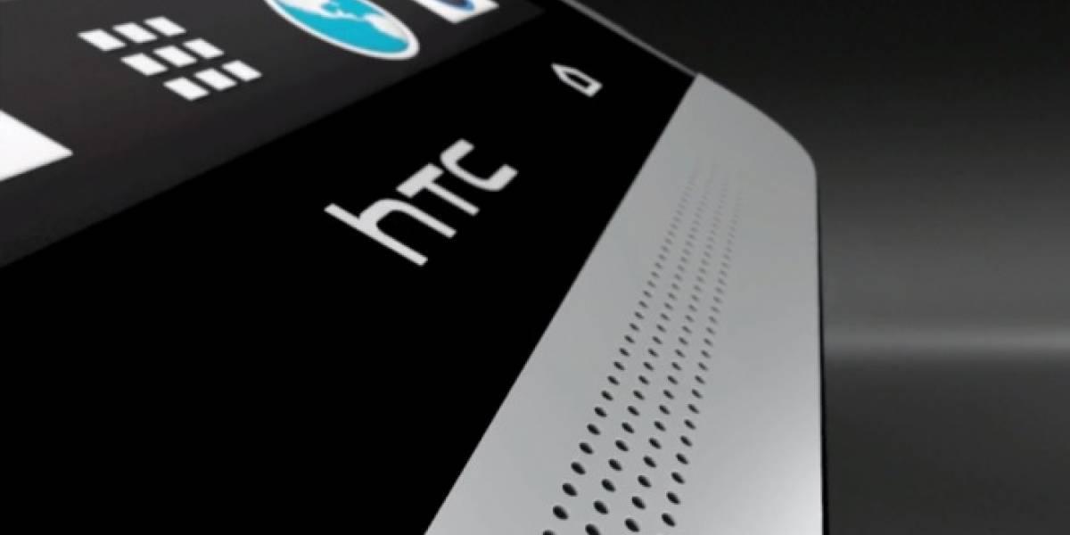 HTC A55: Un nuevo gama alta de la familia Desire que podría ser presentado pronto