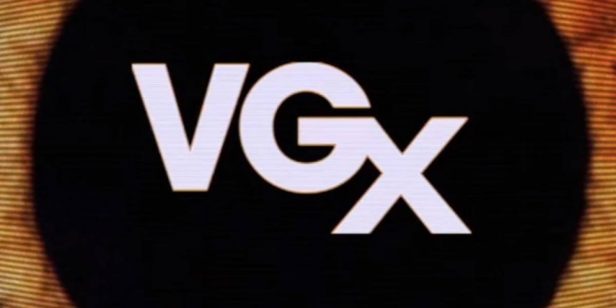 Estos son los ganadores de [VGX 2013]