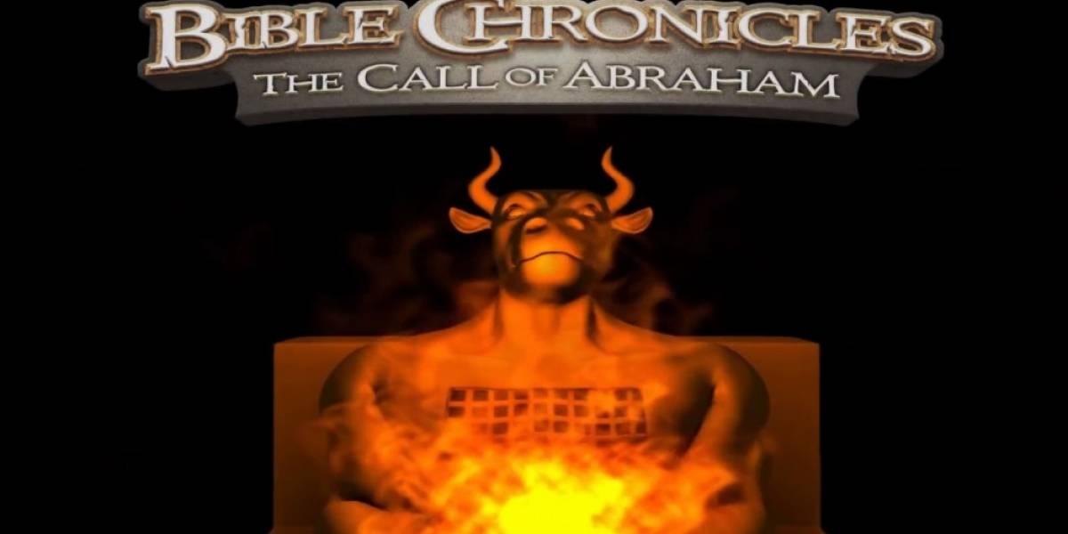 Desarrolladores de juego religioso creen que Satanás está en su contra