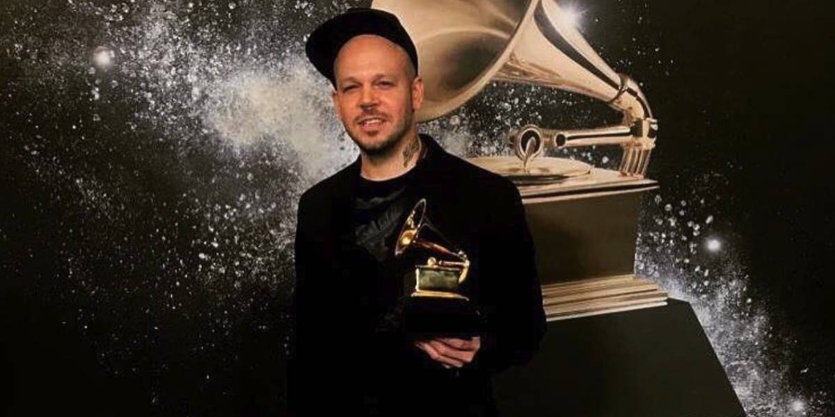 Residente, Shakira y Blades ganan el Grammy