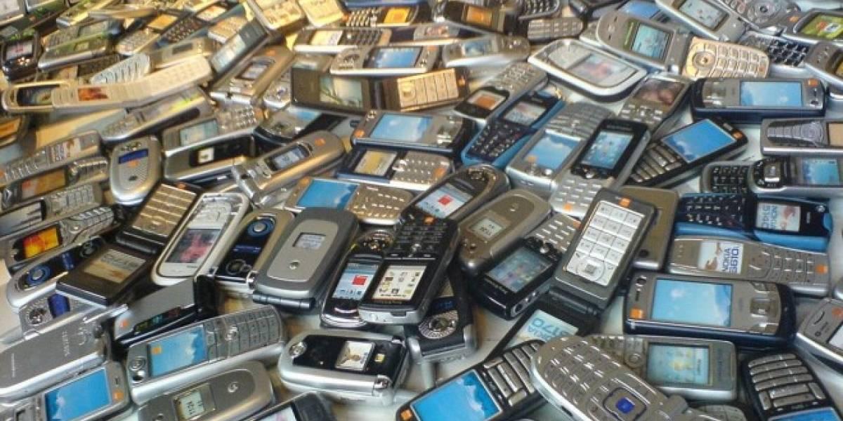 Cargos de acceso en la telefonía móvil experimentarían importante baja