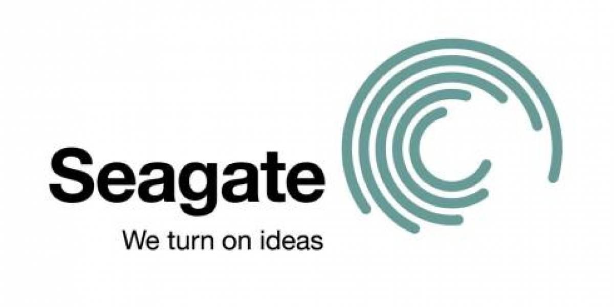 Discos híbridos vuelven gracias a Seagate