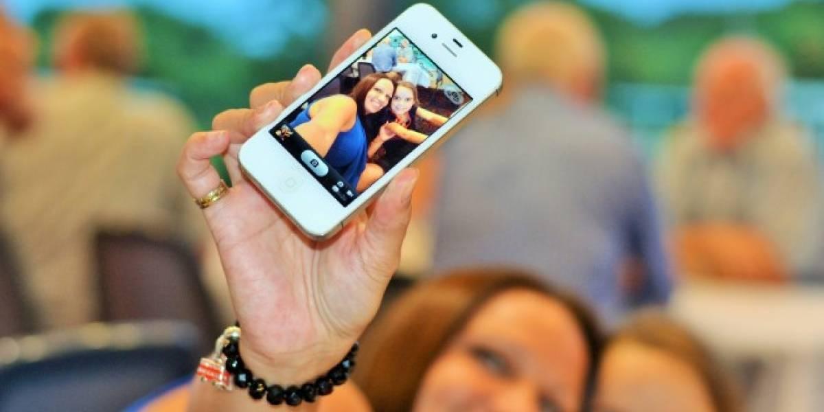 Twitter podría comprar Shots, una aplicación de selfies financiada por Justin Bieber