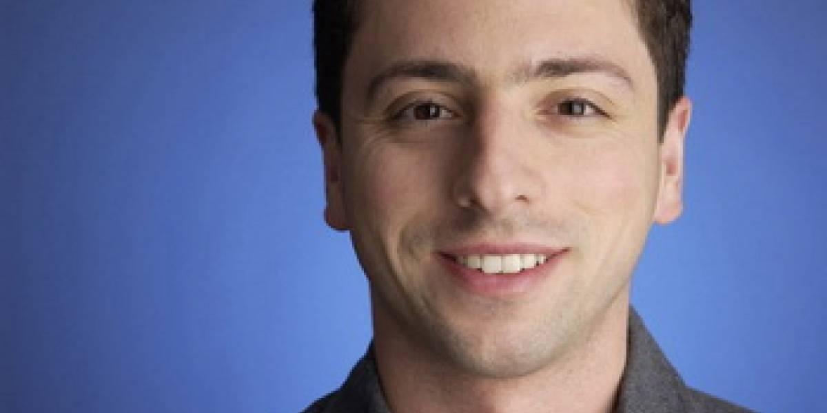 Sergey Brin de Google tiene un código genético asociado al mal de Parkinson