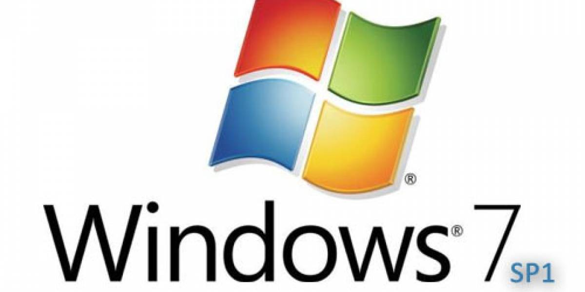 Microsoft envía primeras invitaciones para probar Windows 7 SP1 Beta