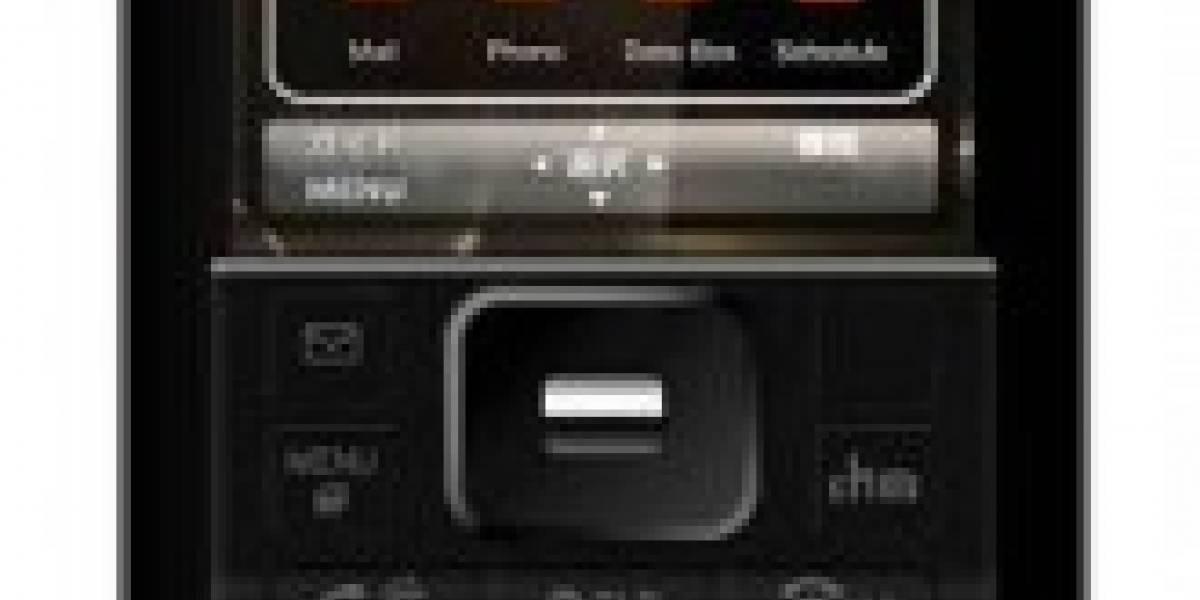 DoCoMo comienza a distribuir el Sony Ericsson SO-10A
