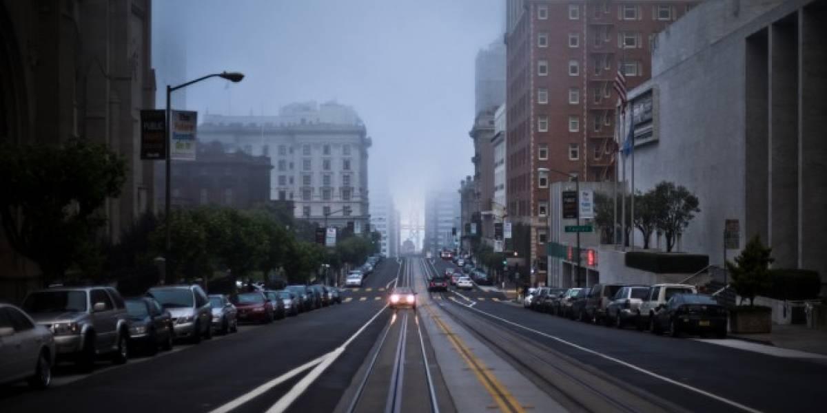 Prohíben aplicación para comprar y vender estacionamientos públicos en San Francisco