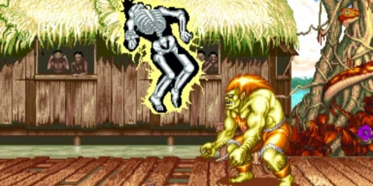 Capcom desea potenciar el modo historia de sus futuros juegos de pelea