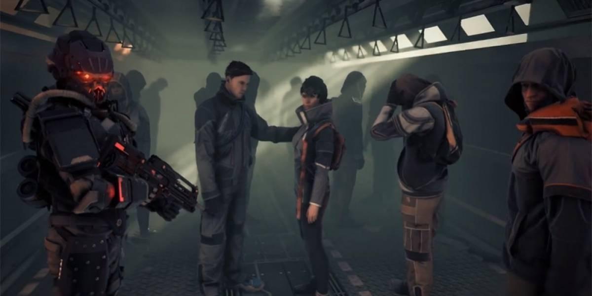 Killzone: Shadow Fall recibe tráiler de lanzamiento