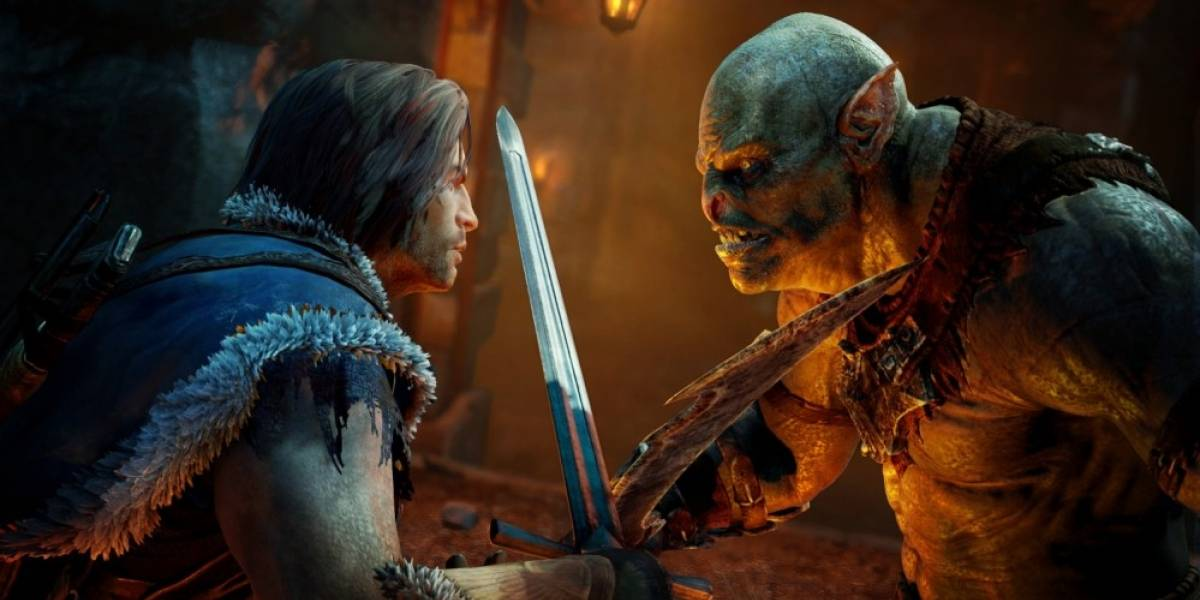 Esto necesita tu PC para correr Shadow of Mordor