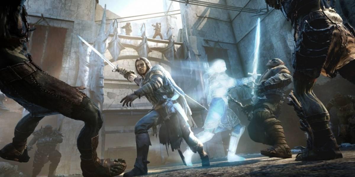 Shadow of Mordor tendrá más variedad en PS4 y Xbox One, dicen desde Monolith