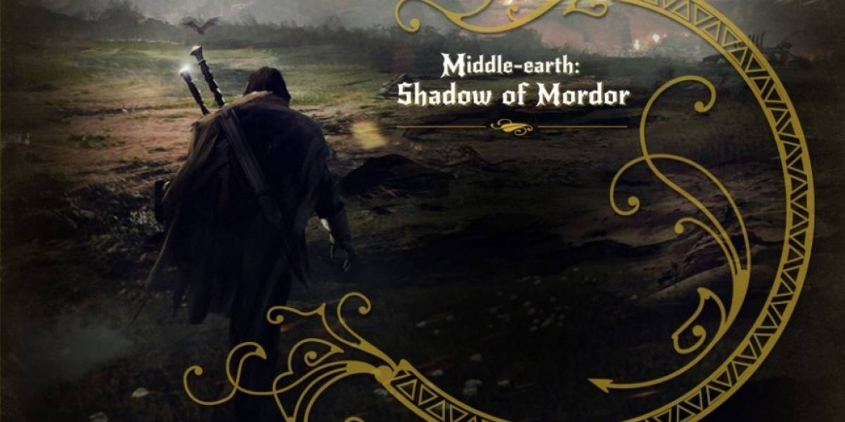 Middle-Earth: Shadow of Mordor, o una visión más sangrienta y visceral del mundo de Tolkien