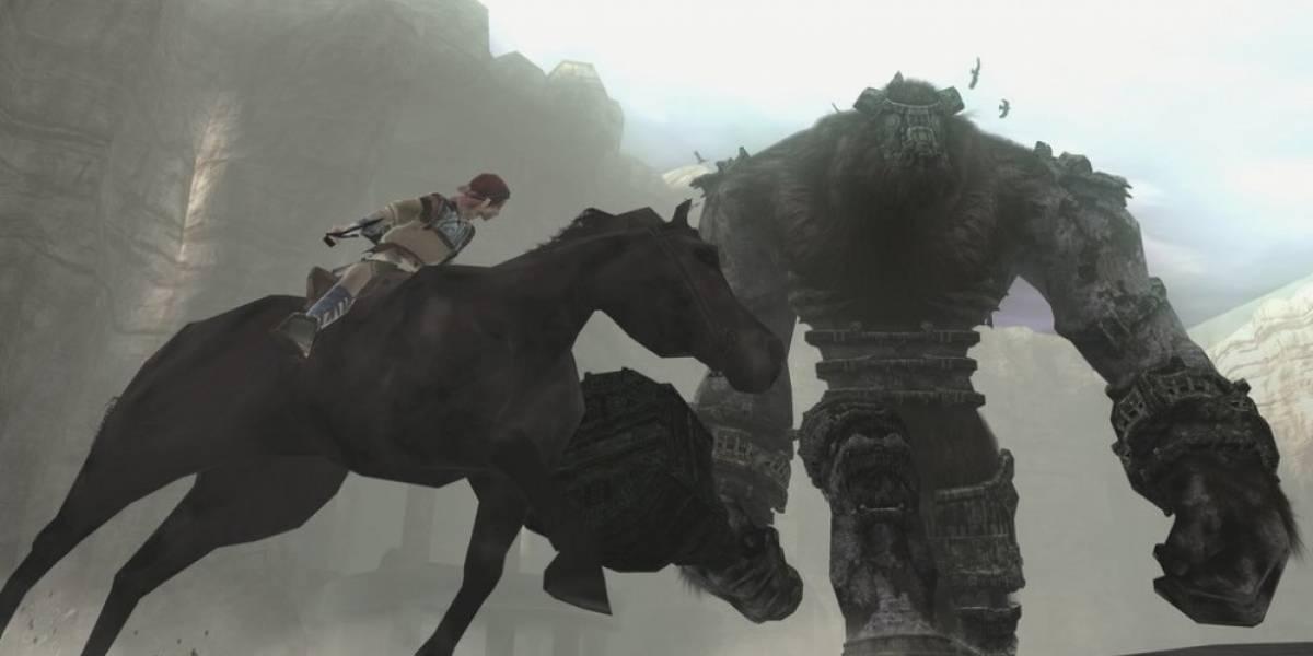 ICO, Shadow of the Colossus y Flower entre las ofertas de la semana en PSN