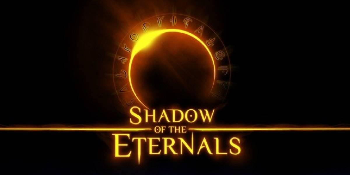 Se anuncia Shadow of the Eternals, el sucesor espiritual de Eternal Darkness