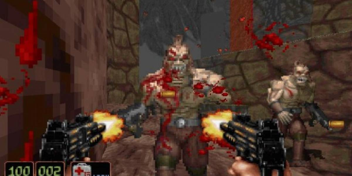 El original Shadow Warrior está gratis en Steam (por error)