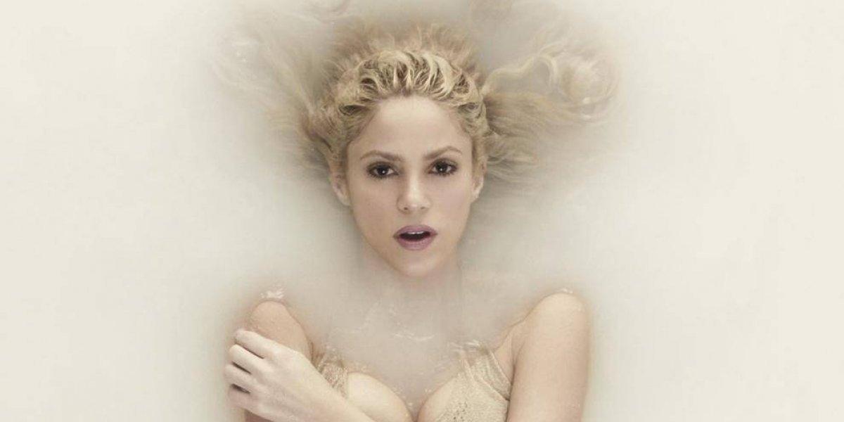 """""""El Dorado"""" de Shakira gana el Grammy al mejor álbum pop latino"""