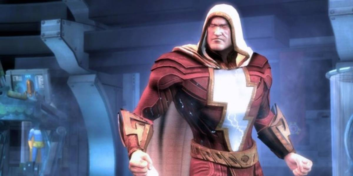 Más videos con combates de Injustice: Gods Among Us