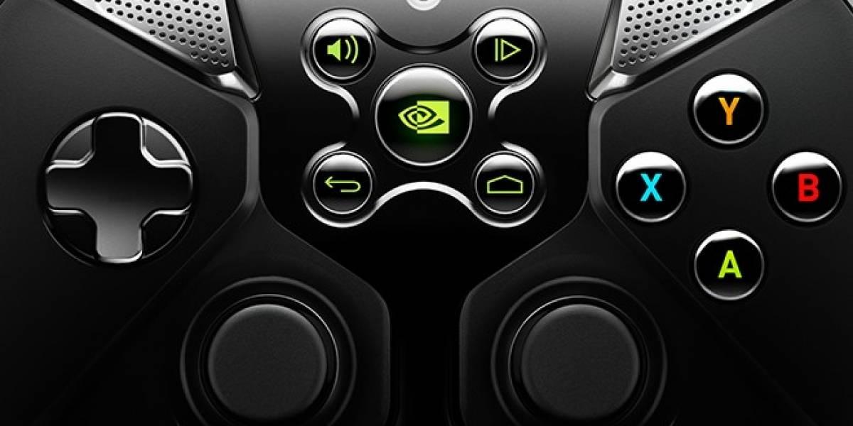 Ya se puede preordenar un Nvidia Shield
