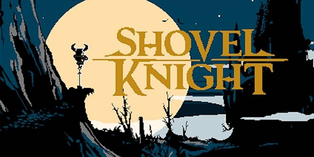 Shovel Knight promete traer de vuelta las aventuras en 8-bit