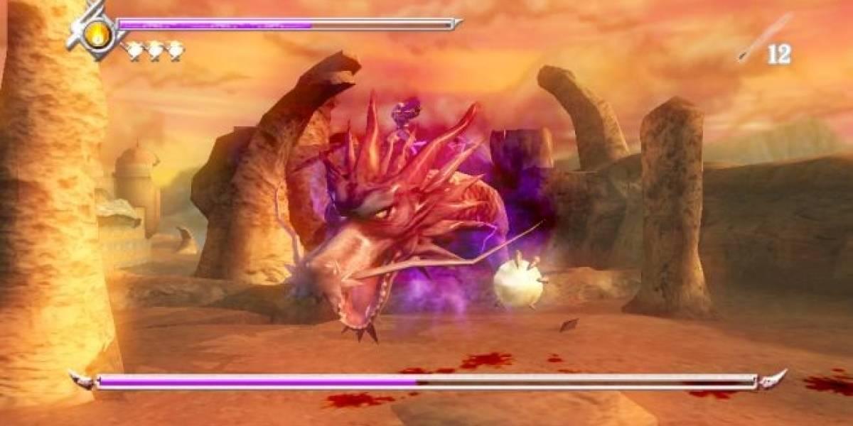 Ninja Gaiden Sigma Plus se suma a la colección instantánea de PlayStation Plus