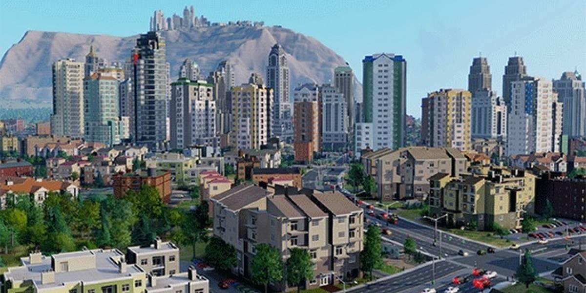 SimCity para Mac se retrasa un par de meses