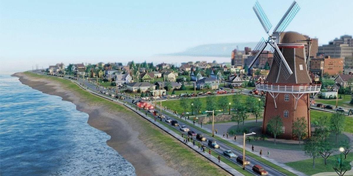 SimCity se actualiza a su versión 2.0