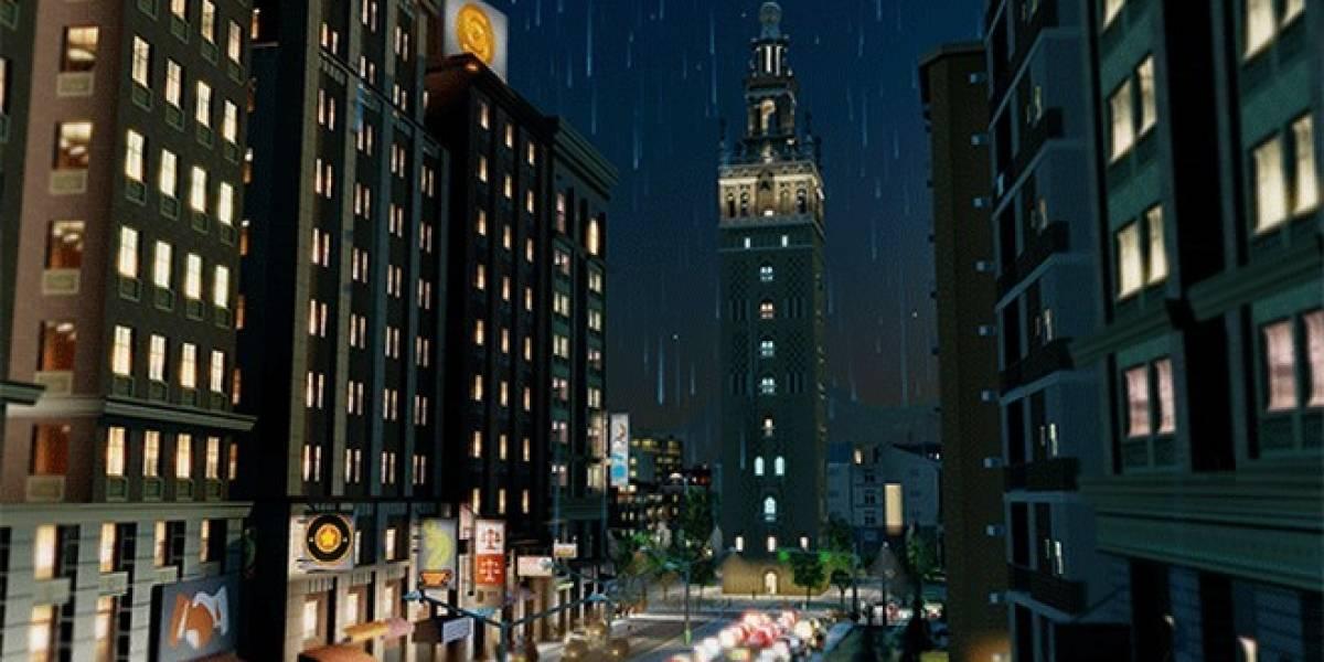 La actualización 3.0 para SimCity llegará esta semana