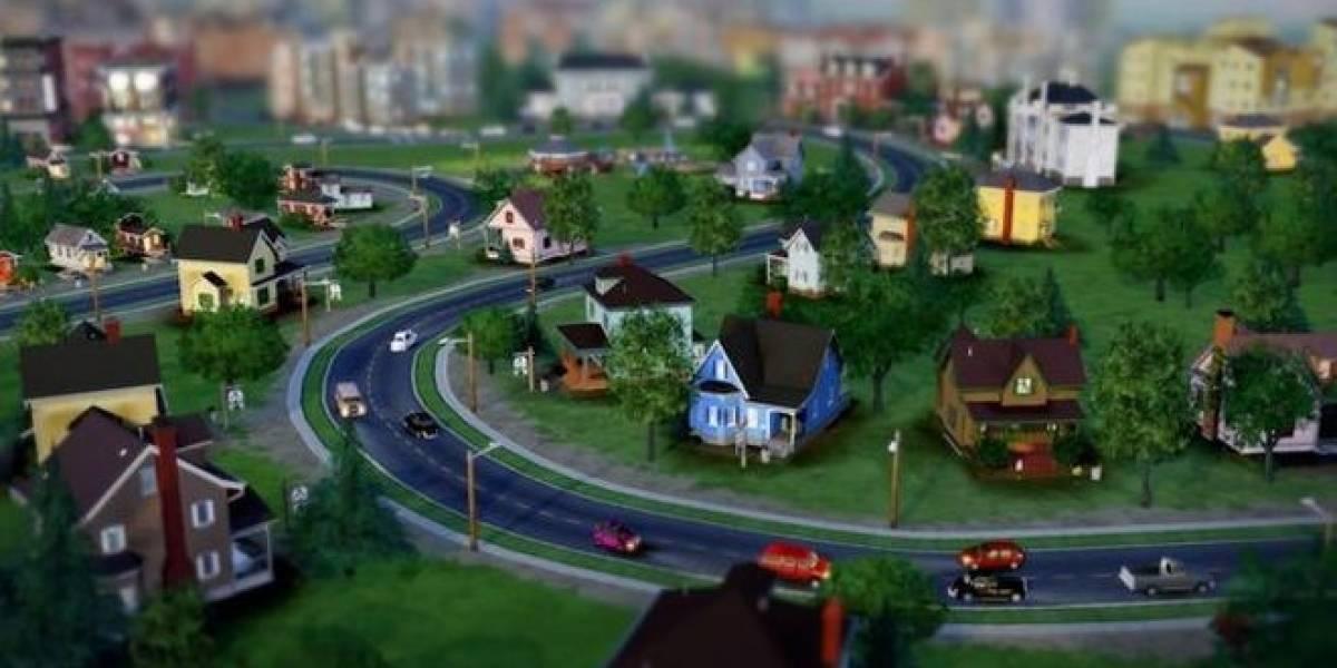 Y finalmente, Maxis explica que fue lo que pasó con SimCity