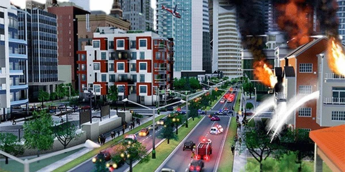 Rumor: EA suspende campaña publicitaria de SimCity y pide a sus afiliados hacer lo mismo