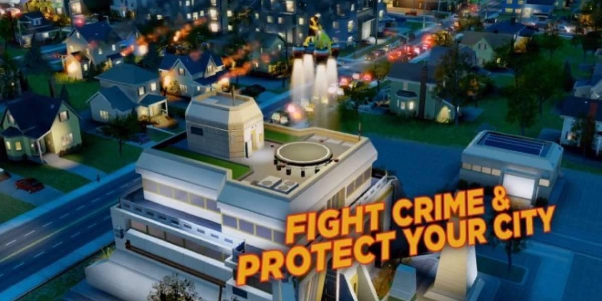 SimCity anuncia una segunda beta cerrada y muestra los contenidos de su Edición Limitada