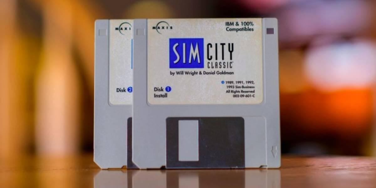 SimCity se actualiza con el modo de juego offline